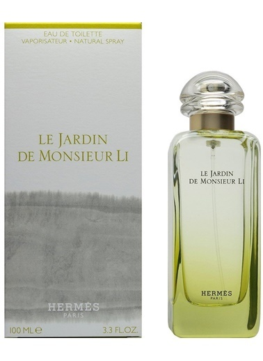Hermes Le Jardın De Mr.Lı Unısex Edt100ml-Hermes